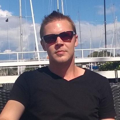 Janne Kellokoski